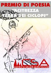 """Premio di poesia """"Acitrezza, Terra dei Ciclopi"""""""